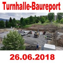 ERG Turnhalle – Baureport